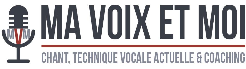 Ma Voix et Moi